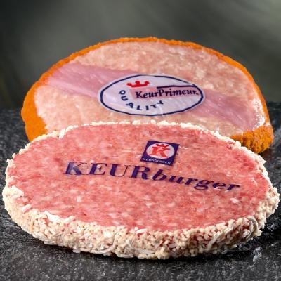 Keurburger en Keurprimeur